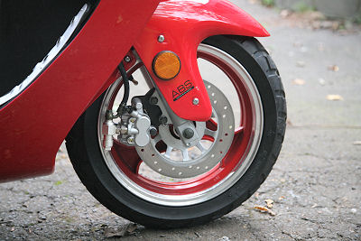 13 inch scooter wheels